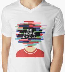Be More Chill - Original Logo v2 T-Shirt