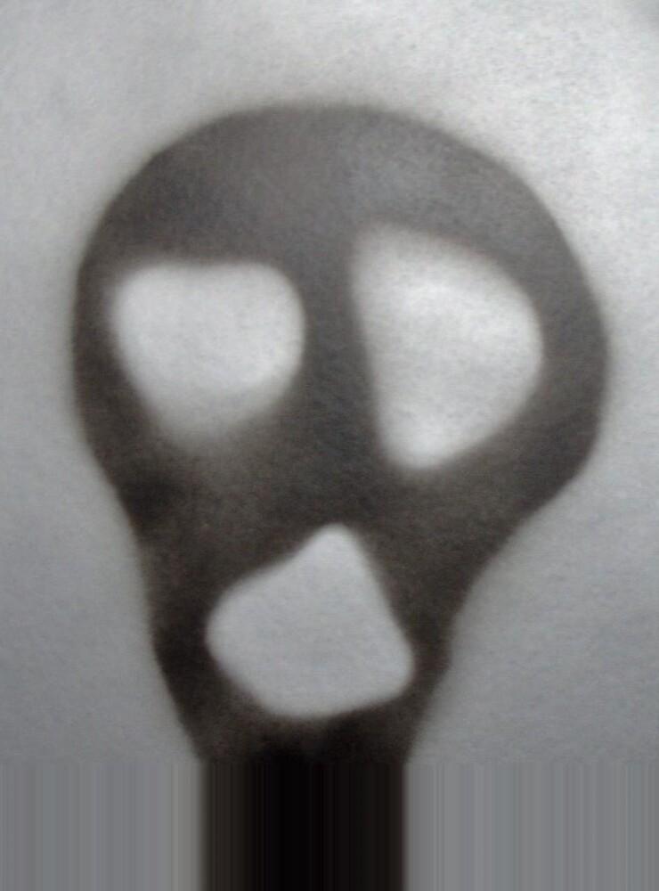 Mask by Nicolas Rouard