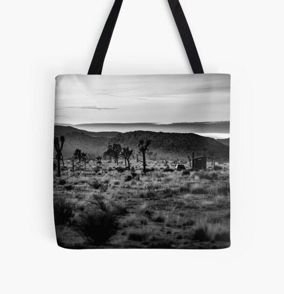 Joshua Tree - Solitude All Over Print Tote Bag