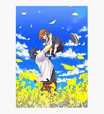 Clannad Photographic Print