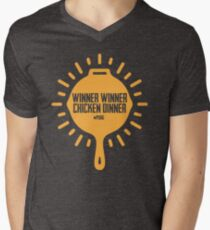 PUBG - Winner Winner Chicken Dinner - PAN 2 T-Shirt
