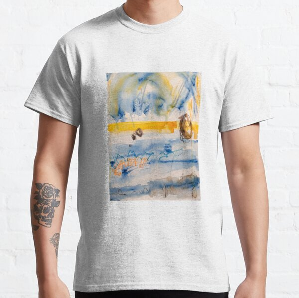 Sea Sounds Classic T-Shirt
