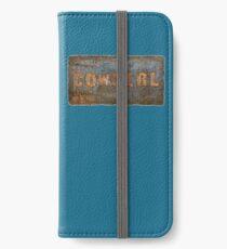 Cowgirl Southwest Western iPhone Wallet/Case/Skin