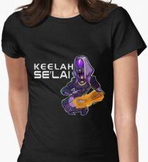 Tali'Zorah - Keelah Se'lai T-Shirt