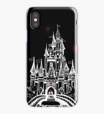 Mouse in Love at Midnight iPhone Case