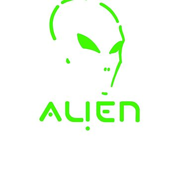 Alien UFO T shirt I Believe in Aliens T Shirt by Syfcondesign