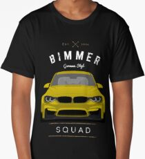 Bimmer Squad Long T-Shirt