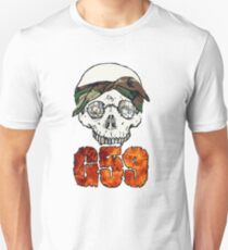 G*59 RECORDS T-Shirt