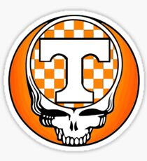 Tennessee Stealie Sticker