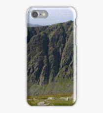 Dow Crag iPhone Case/Skin
