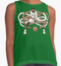 Gnarly Kyrie Celtics Contrast Tank