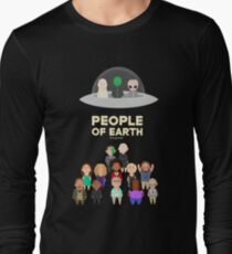 People of Earth T-Shirt