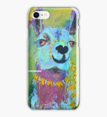 Llama for Hannah iPhone Case/Skin