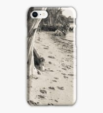 Canning River iPhone Case/Skin