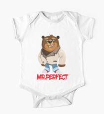 MR.PERFECT Kids Clothes