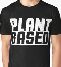 Plant based Graphic T-Shirt