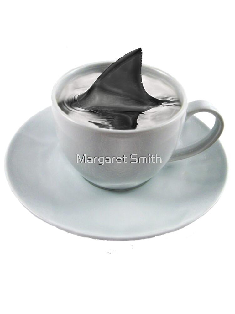 Cuppa Joe? by Margaret Smith