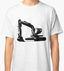 Excavator Classic T-Shirt
