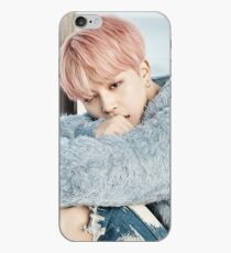 Jimin BTS iPhone-Hülle & Cover