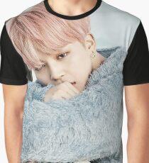 Jimin BTS Graphic T-Shirt