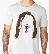 The Hound Dog Men's Premium T-Shirt