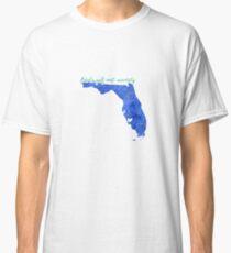 Florida Gulf Coast University Classic T-Shirt