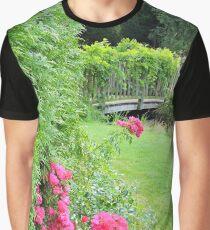 Springfields Garden (Spalding) Graphic T-Shirt