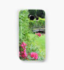 Springfields Garden (Spalding) Samsung Galaxy Case/Skin