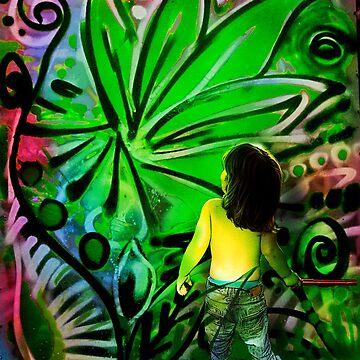 Into the Wild by visualanti
