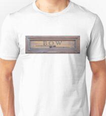 Vintage Boathouse - Bow T-Shirt