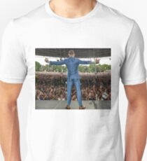 Conor McGregor the Champ  T-Shirt