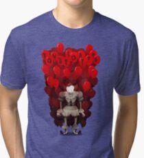 You'll float too Tri-blend T-Shirt