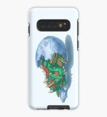 Dragon Hatchling Case/Skin for Samsung Galaxy