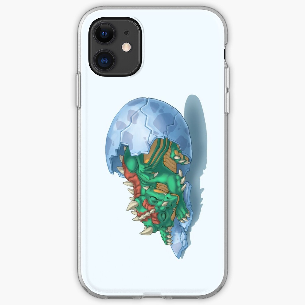 Dragon Hatchling iPhone Case & Cover