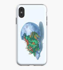 Dragon Hatchling iPhone Case