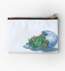 Dragon Hatchling Zipper Pouch