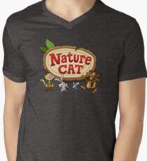 Nature Cat T-Shirt