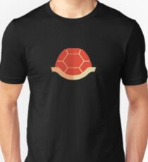 Red Shell - Mario Bros T-Shirt