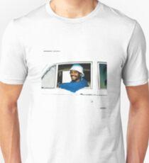 saturation 2 cover Unisex T-Shirt