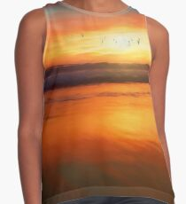 Sunset No.3 Contrast Tank