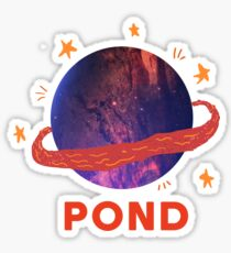 POND Sticker