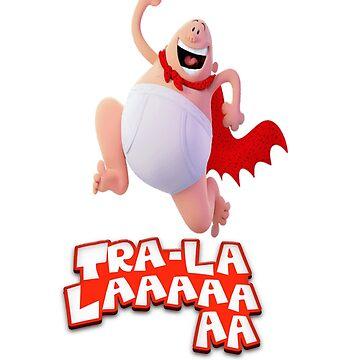 Tra La Laaaaaaa! by richmoolah88