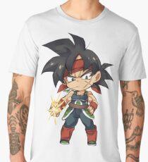 !Bardock Chibi! Dragon Ball Men's Premium T-Shirt