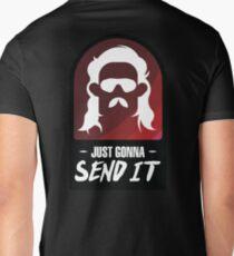 Just Gonna Send It T-Shirt