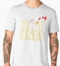 Hot Ones  Men's Premium T-Shirt