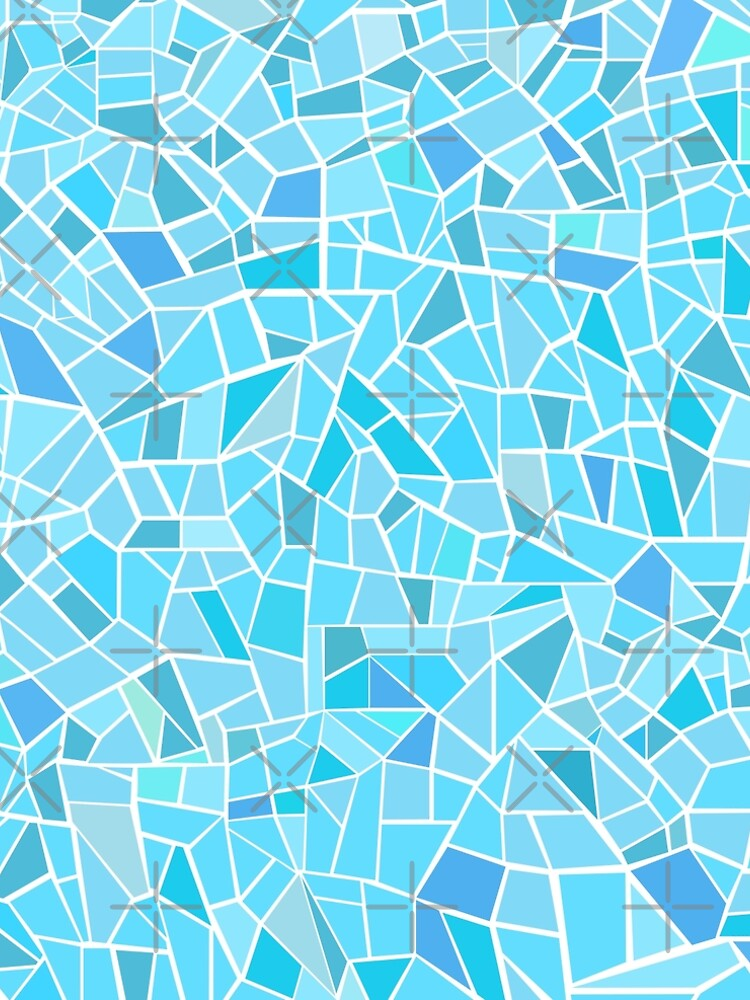 AFE Abstract Mosaic Pattern by afeimages1
