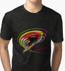 Auntie Em!! Auntie Em!! Tri-blend T-Shirt