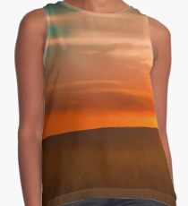 Sunset No.5 Contrast Tank