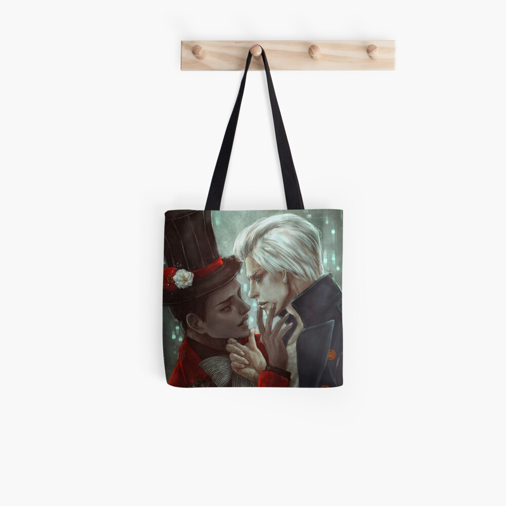 Vile Bodies: First Love, First Schemes Tote Bag