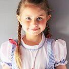 Off The Book Parade zu sehen - Dorothy von Evita